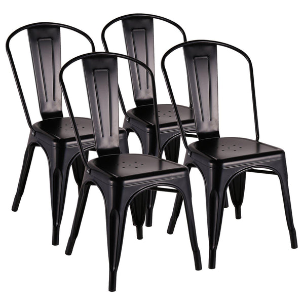 Modern Dining Chairs-MC01 - Vecelo furniture