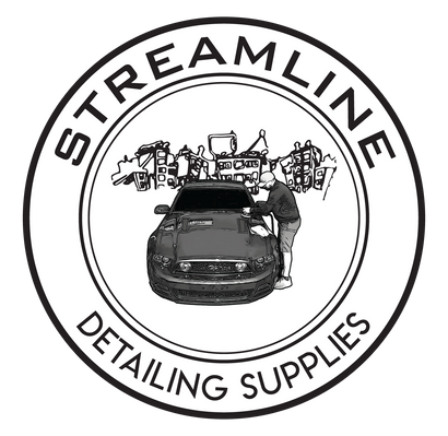 Streamline Detailing Supplies
