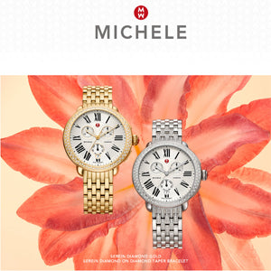 Michele Deco Watch MWW06P000103