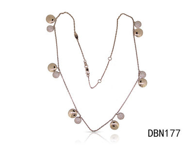 Luvente Necklace N01990