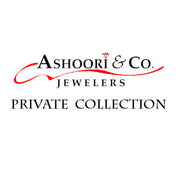 Ashoori & Co. Private Collection 14k Engagement Ring 52236E