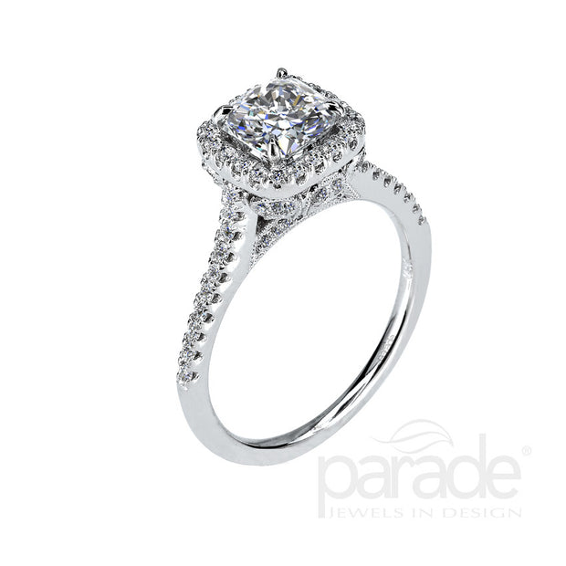 Parade Lyria Bridal Collection Engagement Ring R1866B