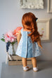 Sadie Doll Dress