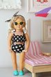 Roxie Doll Swimsuit