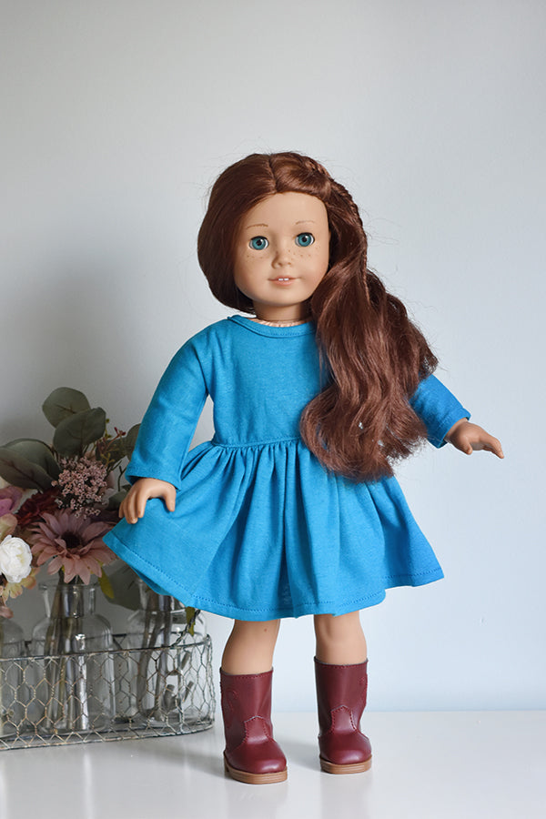 Tatum Doll Dress