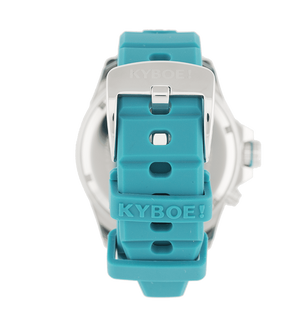 KYOBE POWER COLLECTION SUMMER SERIES WATCHES