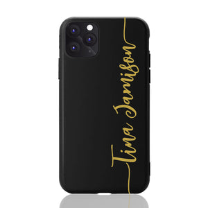 Personalised Custom Names iPhone 6 6S Plus Case