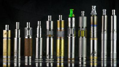Choosing your first Vape Mod (Part 2)