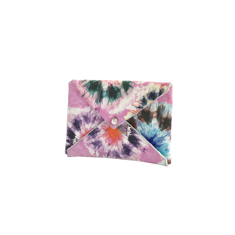 TIE DYE PINK SMALL