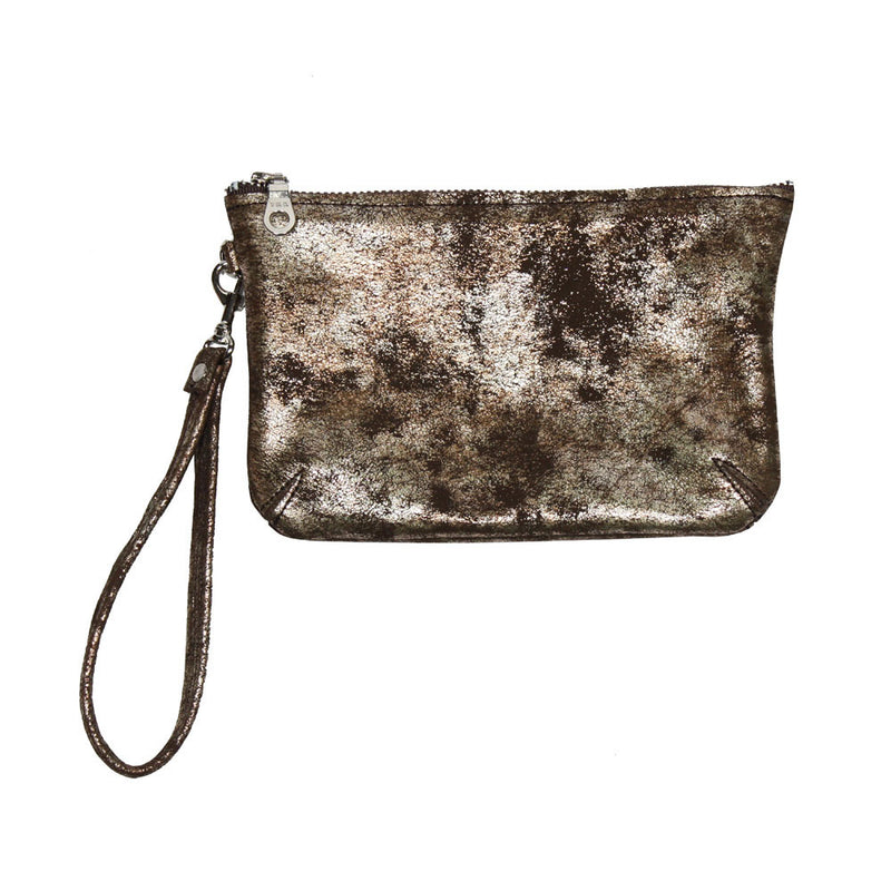 TEMPTATION WRISTLET POUCH SMALL