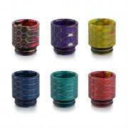 SMOK Cobra Resin Drip Tip for TFV8 & TFV12 - All Puffs