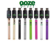 Ooze Twist Slim Pen Battery With USB Charger 320mah - All Puffs