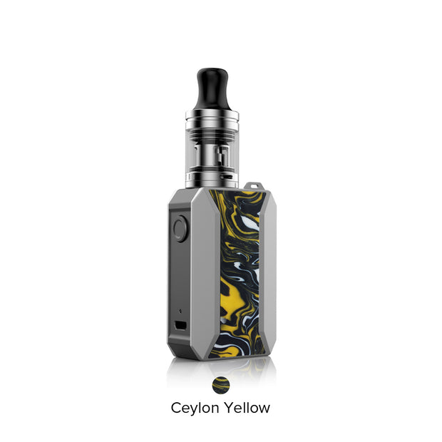 VooPoo Drag Baby Kit Trio Resin Edition