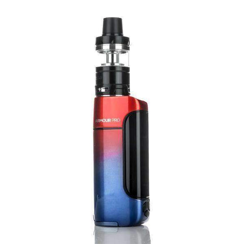 Vaporesso Armour Pro 100W TC Starter Kit - All Puffs