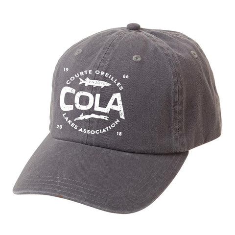 T1 - COLA 66 Solid Cap