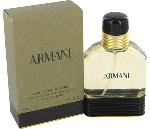 Armani Cologne Mini for Groomsmen, Wedding, Men's Fragrance