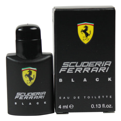 Ferrari Black for men cologne Fragrance for Groom and Groomsmen Wedding Scent