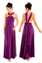 Load image into Gallery viewer, Lucy and Loo Convertible Maxi Dress - Display Stock