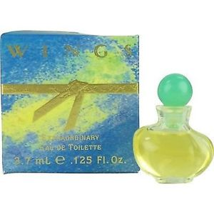Wings by Giorgio Beverly Hill Eau de Toilette