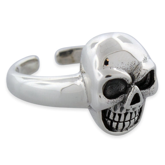 products/ladies-sterling-silver-plain-skull-adjustable-ring-10.jpg