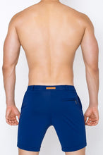 Load image into Gallery viewer, S61 Long Bondi Shorts | Navy