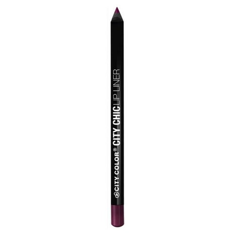 CITY COLOR CITY CHIC LIP LINER PENCIL