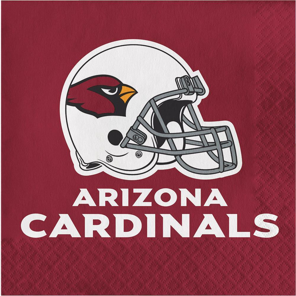 Arizona Cardinals Party Decorations