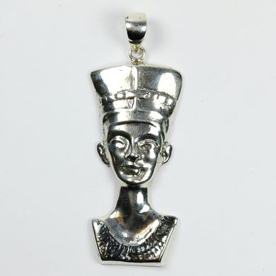 Sterling Silver Egyptian Pendant