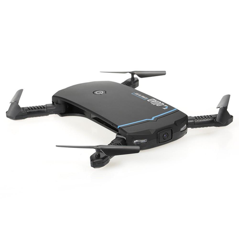 RC102  WiFi FPV Foldable RC Quadcopter  Drone
