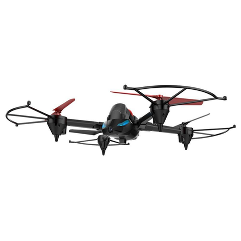 3 in 1 RC Quadcopter Tank Jumping Car