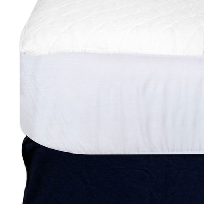 Dry Defender Waterproof Mattress Pad (Fitted)