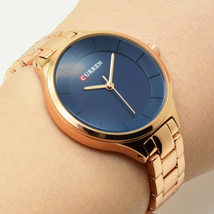 Modern Curren Watch