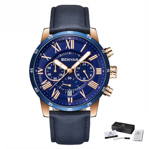 The Boss Chronograph