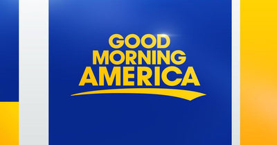 Good Morning America - Ride For Paralysis
