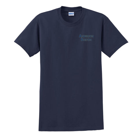 Anderson Burton - 100% Cotton T-Shirt