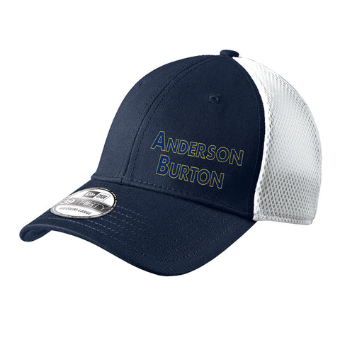 Anderson Burton - New Era Stretch Fit Hat