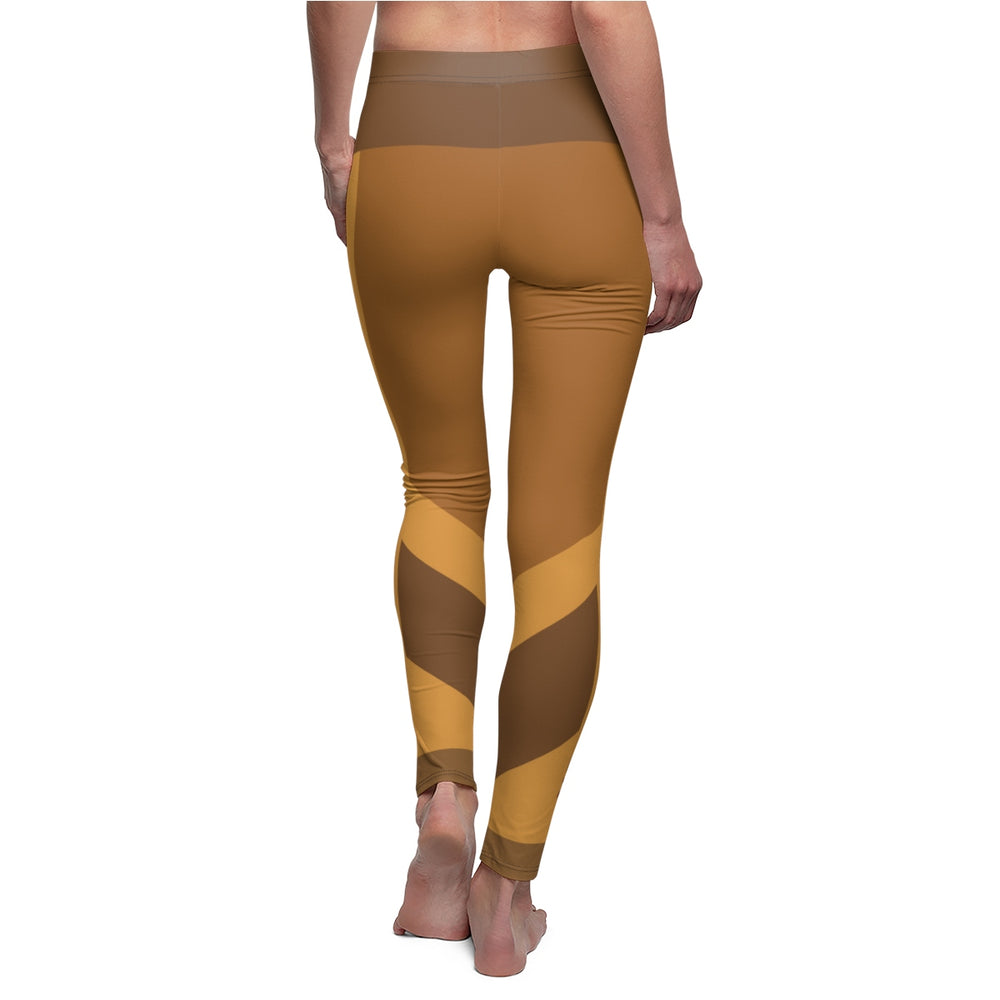 Love For Leggings™ - Love4 Peanut Butter - Love For Leggings