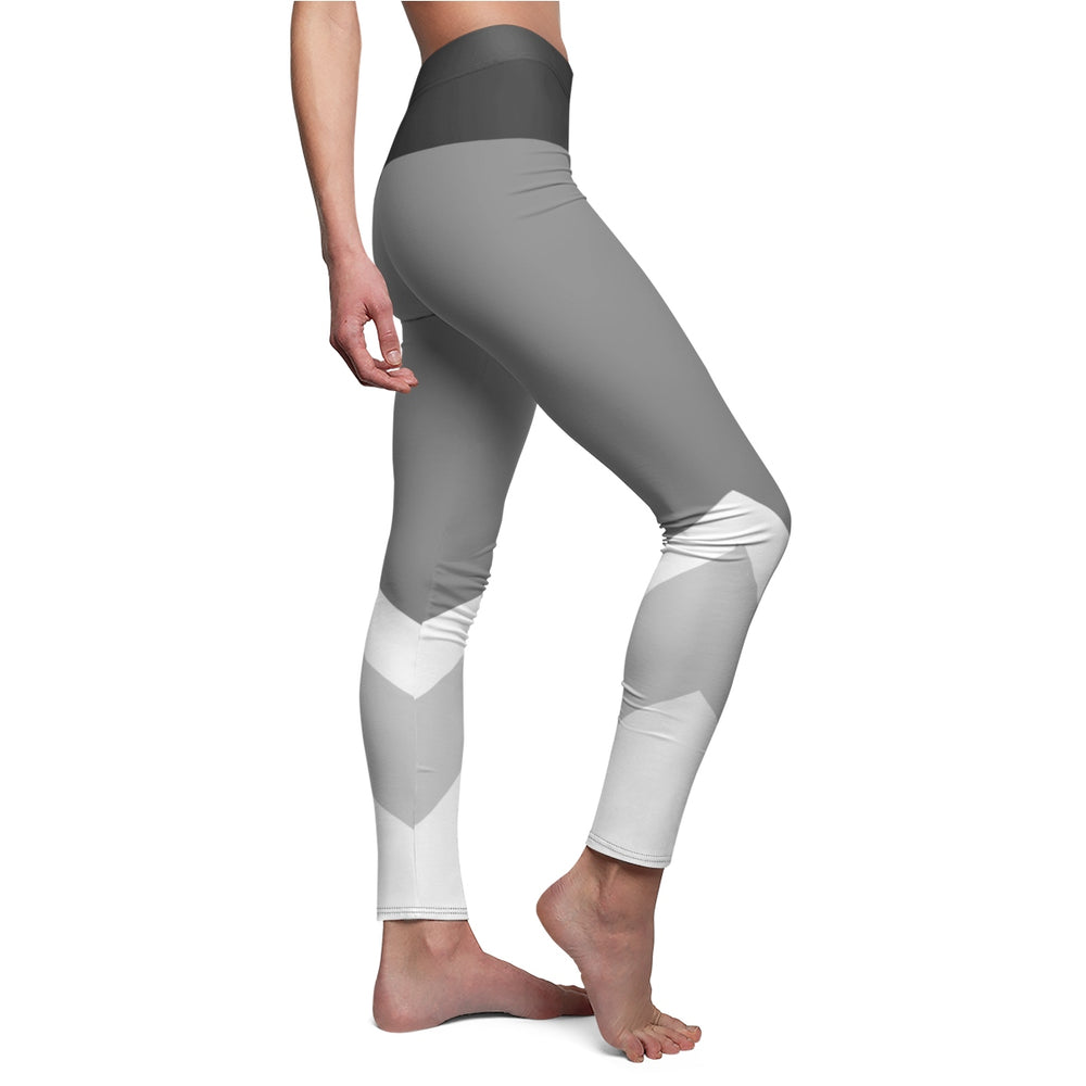 Love For Leggings™ - Greyscale - Love For Leggings