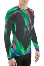 Load image into Gallery viewer, A. Platkovsky City Lights 09 sporty all-over longsleeve
