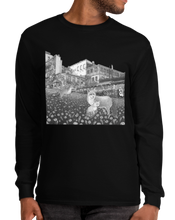 Load image into Gallery viewer, I.T. Hammar The Neighbourhood cotton longsleeve