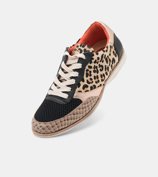 Trainer Rose Leopard
