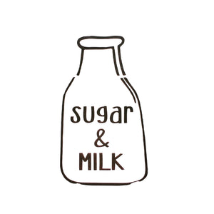 Sugar N Milk Co
