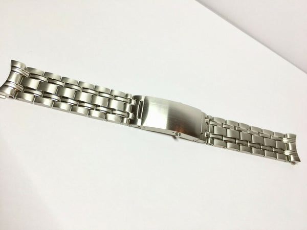 Seamaster style stainless steel bracelet 20mm