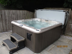 Hot Tub Installation for Rawcliffe