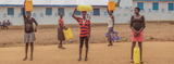 Safe and Dignified Periods for Refugee Girls in Uganda with Ruby Cup