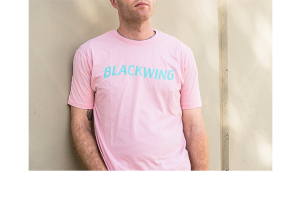 "Blackwing ""Volume 54"" Logo T-Shirt"