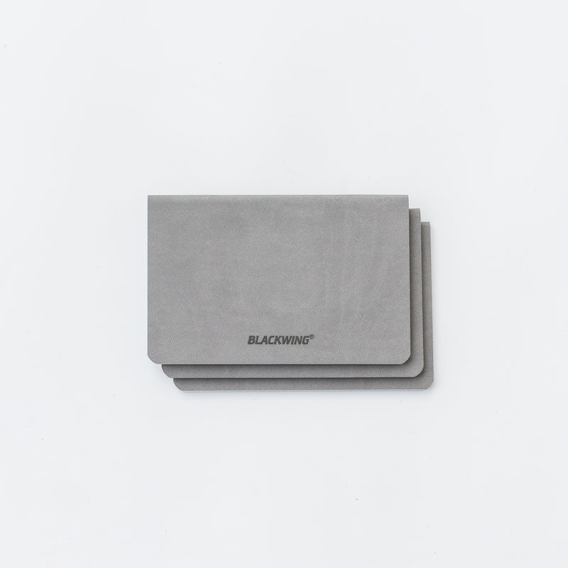 Blackwing 602 Clutch Notebook - Horizontal