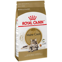 Load image into Gallery viewer, Royal Canin Feline Breed Nutrition Maine Coon Formula Dry Cat Food