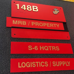 ADA Braille Signs, ADA Compliant Building Signs | AdVision Signs