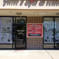 Window Graphics and Wall Graphics - AdVision Signs